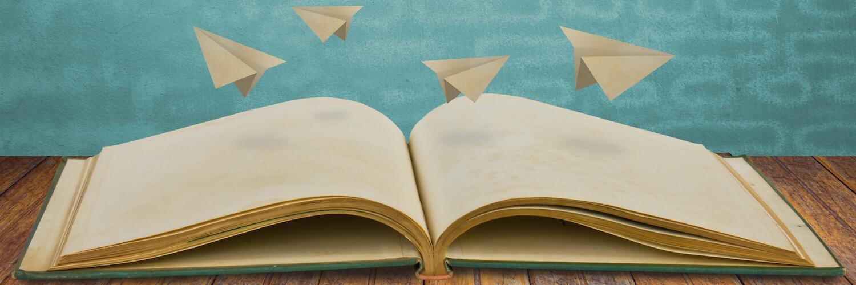 Initiative zur Leseförderung