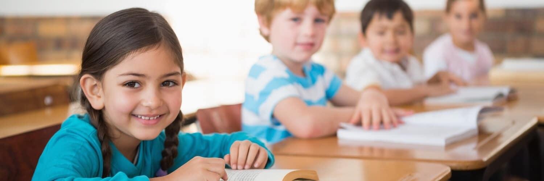 Leseförderung in der Schule